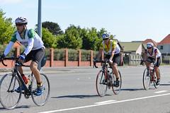 Coast to Coast 2013 043 (KiwiMunted) Tags: christchurch cycling saturday competitor coasttocoast broughamst 2013