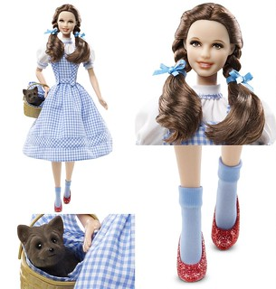 The Wizard of Oz™ Dorothy