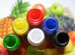 Colors of Life (Ajinhari) Tags: school india colors chennai paints colorsoflife nikkor35mmf18dx nikond7000 ajinhari ajins