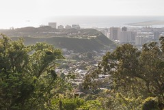 Diamond Head Crater (Christy Hibsch ( Christy's Creations on Facebook )) Tags: hawaii oahu crater diamondhead honolulu