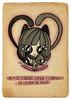 Purrr Love! (Anita Mejia) Tags: life cute love illustration pen ink cat day journal kitty doodle gato kawaii sanvalentin 14defebrero chocolatita anitamejia