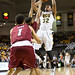 "VCU vs. UMass • <a style=""font-size:0.8em;"" href=""https://www.flickr.com/photos/28617330@N00/8475476400/"" target=""_blank"">View on Flickr</a>"