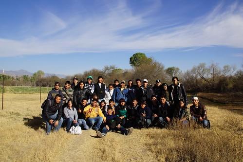Mi grupo de Desarrollo Sustentable (Instituto Tecnológico de La Laguna)