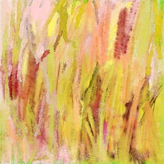 a billionth of a second (celerycelery) Tags: original color colour art grid artwork squares paintings montage painter celery digitalpaintings colourscape assembled colourgrids