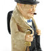"153. Royal Doulton ""Winston Churchill"" Toby Mug"