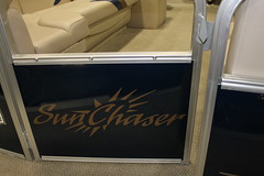 Front Gate (thebestboatbrands) Tags: 820 pontoon 818 sunchaser 2013 oasiscruise