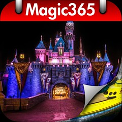 "Magic365 - Supporting Make-A-Wish Foundation • <a style=""font-size:0.8em;"" href=""http://www.flickr.com/photos/85864407@N08/8493270189/"" target=""_blank"">View on Flickr</a>"