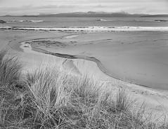 MELLON UDRIGLE (Babak (Babaky)) Tags: mountain seascape mountains landscape photography scotland sand outdoor 4x5 linhof 5x4 landscapephotography
