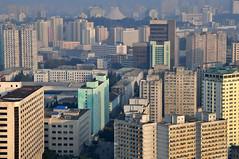 DSC_0036 (yackshack) Tags: travel skyline nikon asia asien north korea explore pyongyang corea dprk coreadelnorte nordkorea d5000 coredunord coreadelnord   pjngjang dvrk