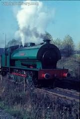 M001-04248.jpg (Colin Garratt) Tags: uk railroad england english industry train 1971 industrial britain engine railway steam british locomotive no1 colliery saddletank hunsletausterity cadleyhill