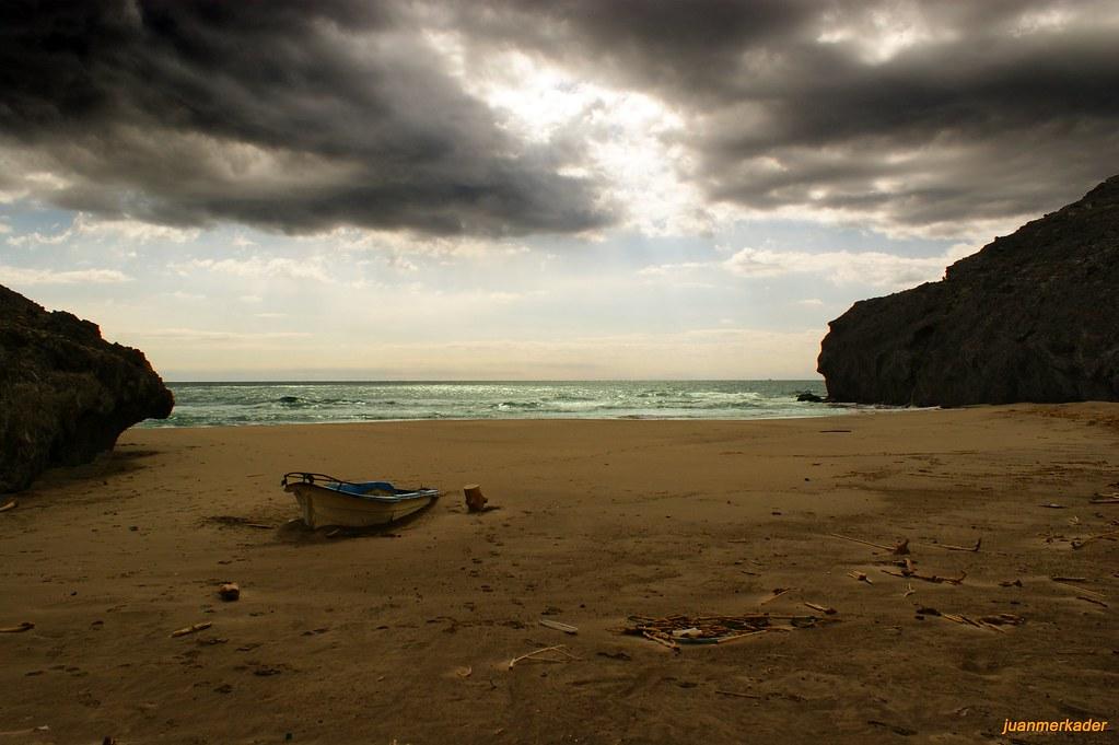 Cala Príncipe by juanmerkader, on Flickr