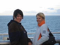 D2 en MA1 naar Texel sept.2007 020