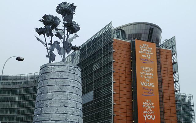 EIB coal down award - It's about you