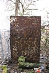 TAGS (leftcoastletters) Tags: seattle street city streetart art underpass graffiti coast washington paint northwest tag letters spraypaint graff aerosol westcoast interbay kingcounty lcl leftcoast ephemeralart bestcoast leftcoastletters httplftcoastletterscom