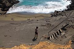 Papakolea Green Sand Beach (the known universe) Tags: hawaii greensand olivine southpoint mahana papakolea papakoleagreensandbeach mahanabeach