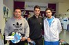 """Jose Ortiz y Dani Martin padel subcampeones 4 masculina torneo express ocean padel marzo 2013 • <a style=""""font-size:0.8em;"""" href=""""http://www.flickr.com/photos/68728055@N04/8527592119/"""" target=""""_blank"""">View on Flickr</a>"""