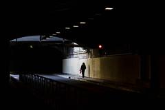 Underground (EGLondres) Tags: road street railroad underground photography photo marseille tracks tunnel route passage rue ville souterrain passant piton voieferre belledemai