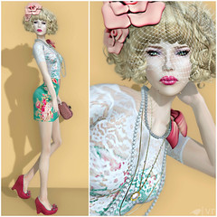 [Sweet] Escape (Vixie Rayna) Tags: fashion shopping no magic style mg coco secondlife bargains aux nook boon ffl tdr gfield lovefashion magicnook lassitudeennui pididdle lovefashionblog collabor88 tdrfusion fashionforlife2013 ffl2013