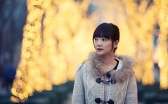 Hu Jieqiong (Jonathan Kos-Read) Tags: china beautiful night asian lights bigeyes sweater cool pretty bokeh chinese beijing headshot actress uncool 1618 goldenratio cool2 cool5 cool3 cool6 cool4 purplecast cool7 uncool2 cool8 uncool3 uncool4 iceboxcool nikkor135mmaff2dc