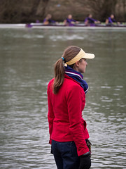 Torpids, River Thames (Bruce Clarke) Tags: lumix boat olympus oxford rowing blade riverthames isis torpids vario eights bumping 35100mm omdem5 panasonic35100mmf28
