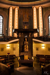 St. Hedwigs Kathedrale (SK snapshots) Tags: berlin st germany deutschland nikon kathedrale holy mitte hedwig bebelplatz d90 krypta sthedwigskathedrale