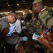 U.S., Central African nations bond through patient care