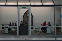 Büro (mitue) Tags: berlin büro guesswhereberlin