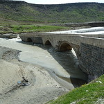 "Old washed out bridge on Bitlis river <a style=""margin-left:10px; font-size:0.8em;"" href=""http://www.flickr.com/photos/59134591@N00/8582055224/"" target=""_blank"">@flickr</a>"