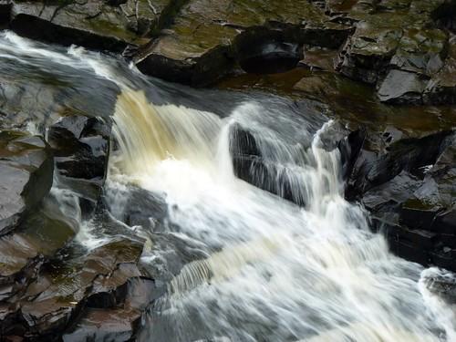 water stone river clyde wasser fliesen fast bach fluss strom schnell