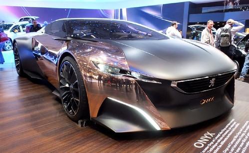 Peugeot Onyx (2)