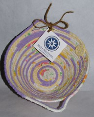 """Small Egg Basket #0086 • <a style=""""font-size:0.8em;"""" href=""""http://www.flickr.com/photos/54958436@N05/8589471486/"""" target=""""_blank"""">View on Flickr</a>"""