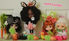 Bunny Overload....
