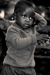 Kid (BarryJansen) Tags: sony cybershot dsc f828 boy kid south africa playing black white noir streetphoto streetphotography travelling travelphotography