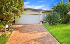 1 Apache Grove, Stanhope Gardens NSW