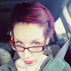 This custom-blended purple looks so much better! (Jenn ) Tags: ifttt instagram