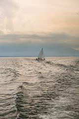 DSC_3902.jpg (nikon.d810) Tags: gebirge deutschland sunset nikond810 wasser segelboot chiemsee segelschiff seen bayern sonnenuntergang abendlicht