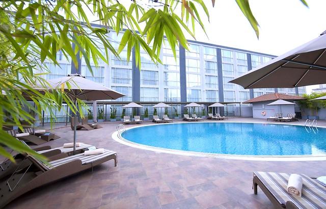 イースティン グランド ホテル サイゴン