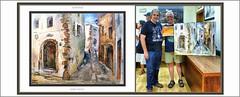 ALBINYANA-PINTURA-PREMIS-CONCURS-PAISATGES-POBLES-TARRAGONA-CATALUNYA-ALCALDE-AJUNTAMENT-PATRIMONI-FOTOS-ARTISTA-PINTOR-ERNEST DESCALS (Ernest Descals) Tags: albinyana tarragona costadorada ajuntament ayuntamiento alcalde patrimoni patrimonio pintura pinturas pintar pintures pintando calles casas quadres cuadro cuadros concurs concurso concursos catalunya catalonia catalua premio premios premis premiados premiadas paisatge paisatges landscape landscaping paint pictures historia historial pintors pintor pintores painter history painters paintings painting paisaje paisajes arte art artwork pobles poble pueblo village pueblos costa mediterraneo luz lugares cases plastica plasticos ernestdescals carrers fotos artista artistas artistes artist obras artistico arquitectura