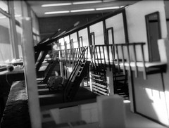Australian Ballet, Architecture school design project B+W sheet 015 14-1 (Graeme Butler) Tags: school melbourneuniversity history heritage government design culture architecture melbourne victoria australia