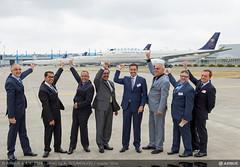 SALEH AL JASSER IS DIRECTOR GENERAL AT SAUDI ARABIAN AIRLINES (SAUD AL - OLAYAN) Tags: saleh al jasser is director general at saudi arabian airlines