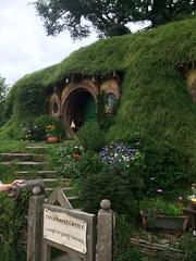 Explorations  (Gabbie98) Tags: bilbobaggins thehobbit lordoftherings newzealand hobbiton