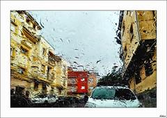 Tormentas de verano (V- strom) Tags: texturas tormenta verano cielo lluvia agua azul nikon