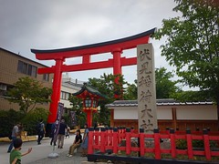 2016-08-27 09.13.49 (pang yu liu) Tags: 2016 08 aug  travel kansai   japan  temple    day3