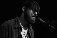 LIVE: Ross Henry @ Oxford Art Factory, Sydney, 19th Aug