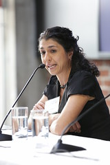 Panel 4 #CAHEALTH Emily Bazar
