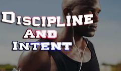 Discipline And Intent  Motivational Video  http://youtu.be/yMaFxIHE-R4 (Motivation For Life) Tags: ifttt youtube motivation for life 2016 motivational video les brown new year change your beginning best other guy grid positive quotes inspirational successful inspiration daily theory people quote messages posters