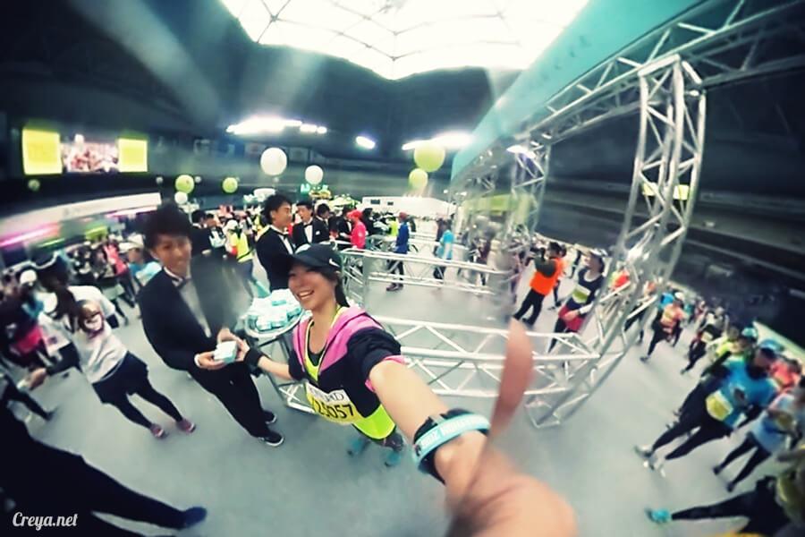 2016.09.18 ▐ 跑腿小妞▐ 42 公里的笑容,2016 名古屋女子馬拉松 31