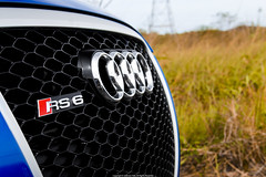 Audi RS6 Sedan (Jeferson Felix D.) Tags: audi rs6 sedan audirs6sedan audirs6 canon eos 60d canoneos60d 18135mm rio de janeiro riodejaneiro brazil brasil worldcars photography fotografia photo foto camera