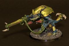 Tyranid Swarm 15 (atmyller) Tags: wargaming warhammer40k tyranids miniature nikond40