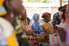 UN Women Humanitarian Work with Refugees in Cameroon (UN Women Gallery) Tags: unwomen planet5050 genderequality empowerment cameroon humanitarian refugee centralafricanrepublic safespace wps 1325 onufemmes cameroun